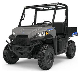 POLARIS Ranger EV / ELEKTROMOS MEGHAJTÁS