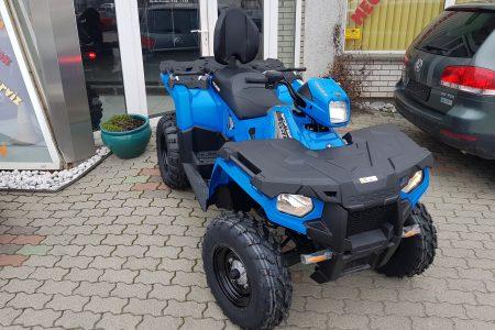 Polaris Sportsman 570 Touring