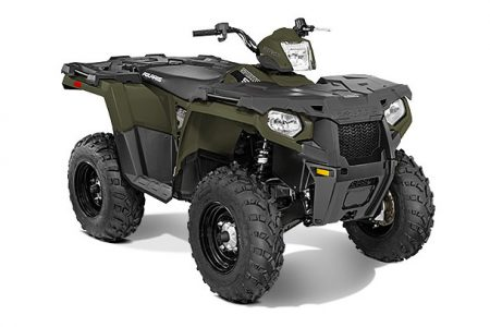 POLARIS Sportsman Forest 570