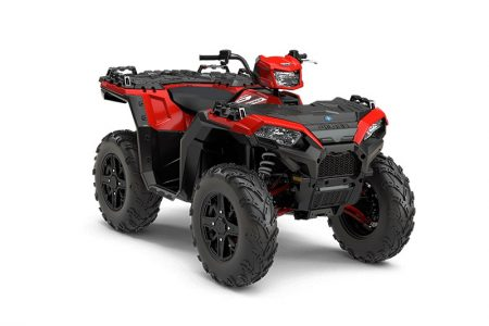 POLARIS Sportsman 1000 EPS