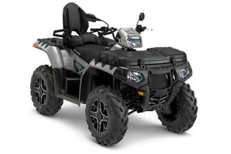 POLARIS Sportsman Touring 1000 H.O. EPS