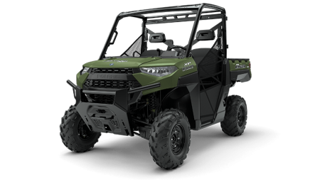 POLARIS Ranger 1000 EPS Green