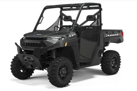POLARIS Ranger 1000 XP EPS Titanium Metallic