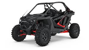 POLARIS RZR PRO ULTIMATE