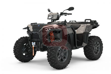 POLARIS SPORTSMAN 1000 S